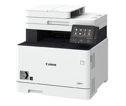 Canon MF734Cdw printer