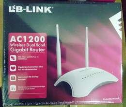 Lb-Link Gigabit Router