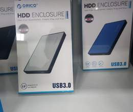 Orico HDD Box 2,5 USB3.0