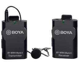 Boya BY - WM4