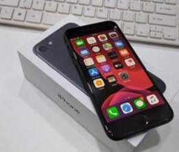 Apple iPhone 7 Black, 128GB