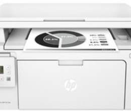 "Printer ""HP Laserjet Pro MFP m130a"""