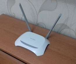 WiFi Router - TP Link (TL-WR842N)