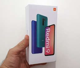 Xiaomi Redmi 9, 32GB