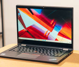 Lenovo - ThinkPad L13 Yoga 2-in-1