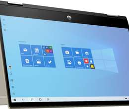 HP - Pavilion x360 2-in-1 Touch Screen