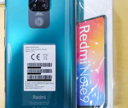 Xiaomi Redmi Note 9,3/64