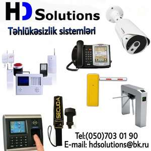 HD solutions